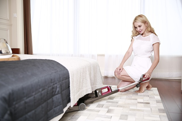 Best cleaning products for housekeeping