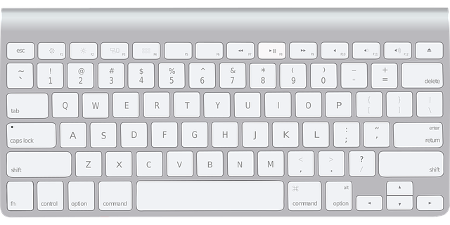 How to clean surface pro keyboard keys